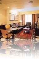 Отель GRAN DERBY 4